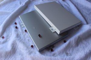 2018topsale fournisseur chinois ISO9001 : 2008 Mold-Proof aluminium panneau décoratif