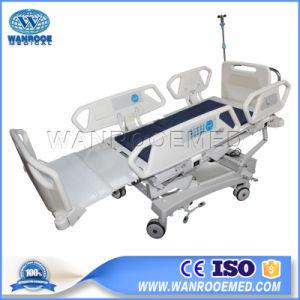 Extensão de Pé, Cadeira Bariátrica com Motor Linak, Cama de UTI