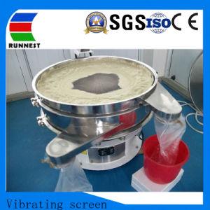 Screener vibratoire de séparation pour le maïs