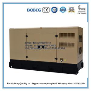 Générateur de insonorisées Weichai 250kw alimenté par le moteur avec l'ATS