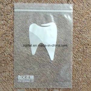 Fermeture à glissière plastique sac sac Ziplock Gripseal sac en plastique