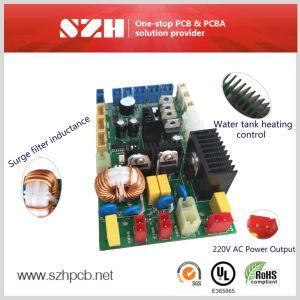 Fabricante profesional de la placa de circuitos electrónicos de bidé general
