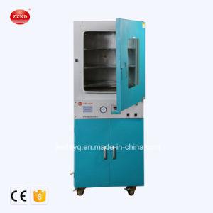 Frutos de alta eficiência Garrafa de vácuo câmara de secagem da máquina