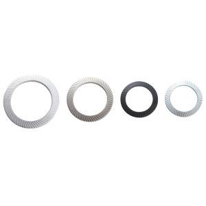 Rondelle de blocage de l'acier DIN9250