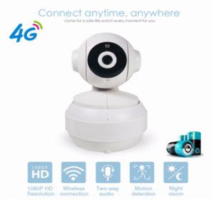 3G 4G G/M SIM Karte beweglicher IP-Kamera HD Videokamera Deseguranca Network WiFi Controller der CCTV-960p 1.3MP Kamera-Batterie-PTZ