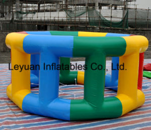 Rueda de Agua inflable/rodillos Ruedas inflables para Adultos/ Agua Rueda Sport