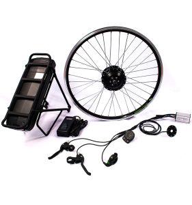 Greenpedel Eのバイクのハブモーター電気バイクキット250ワットのハブモーター変換キットの電気バイク