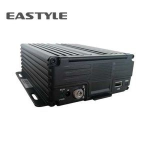 バスのためにかトラックまたはタクシーまたは手段任意選択GPS 3G 4G WiFi GセンサーRJ45 Ipcとの4 Channel/8チャネル1080P/720p Mdvrか移動式DVR