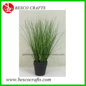 40 см H Завод Wholesales управления оформлением искусственных травяных ПВХ
