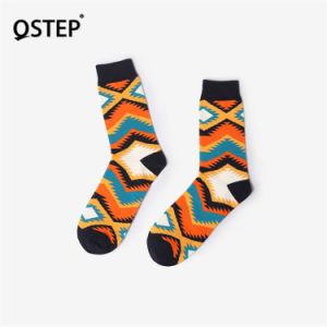 Custom дизайн высокого качества и низкой MOQ теплой зимой крытый долго мужчин платья искусства носки