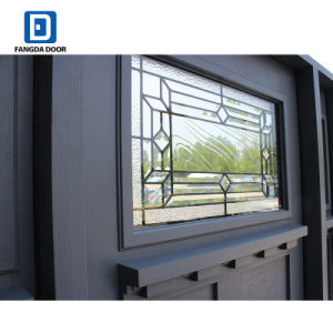 Portelli anteriori dell'artigiano della vetroresina di Fangda migliori per ogni stile domestico