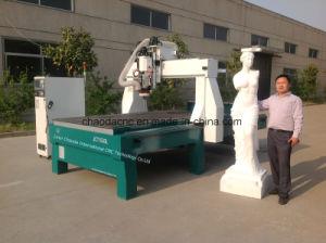 韓国CNCのルーター機械