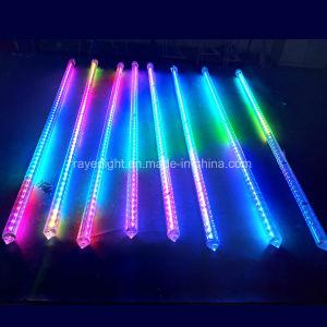 Straßenlaterne-DMX programmierte LED Feiertags-Dekorationen der Feiertags-Dekoration-LED