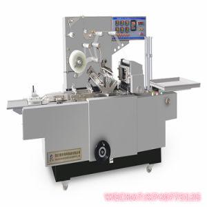 Automatische Nahrungsmittelverpackungsmaschine-&Shrinking Maschine