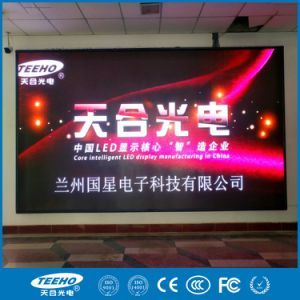 P3 HD plein écran LED de couleur