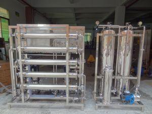 2 de Filters van de Behandeling van het Water van het Systeem van het stadium RO voor de Apparatuur van het Water