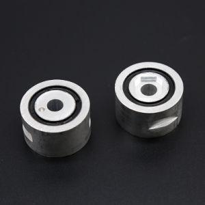 Las piezas del acondicionador de aire para montaje con amortiguador de vibraciones amortiguador de caucho caucho metal pegado