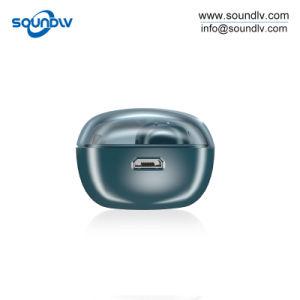 ステレオの本当の無線ステレオのBluetoothはイヤホーンを遊ばす