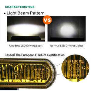 In het groot Fabriek Prijs 80W 16 LEIDENE van Lux van de Goederentrein van de Duim Camion van paragraaf LEIDENE Lichte Staaf