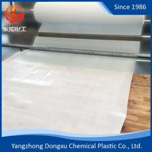 Het Maagdelijke Witte PTFE Plastic Blad van 100%, Ptfe- Blad