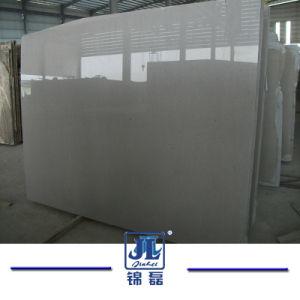 Cendrillon en marbre chinois Pure gris pour cuisine/salle de bains/mur/Flooring/étape/Tile/gaine optique