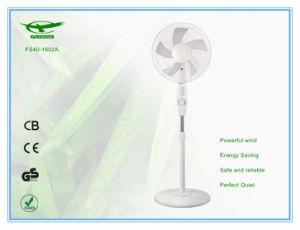 ホームまたは事務用機器(FS40-1602A)のための刃3の速度の振動の立場表ファンように時間制御