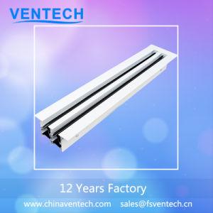 заводская цена алюминиевые потолочные линейный разъем диффузор