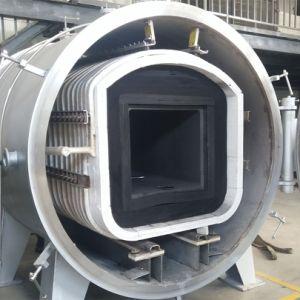 Boa reputação de carboneto de boro no forno de sinterização de Vácuo