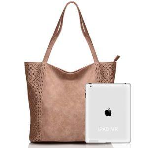 handbag Ladies Handbags Women 숙녀 부대 끈달린 가방 쇼핑 백 디자이너 핸드백 밀짚 부대 복사 부대 Laser 부대 (WDL014575)