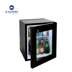 Hotel 30L Eco-Friendly Mini frigorífico com porta transparente
