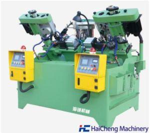 Auto général pneumatique taraudage vertical CNC/machine de forage pour standard ou les écrous de fixations non standard/solide et de grande qualité