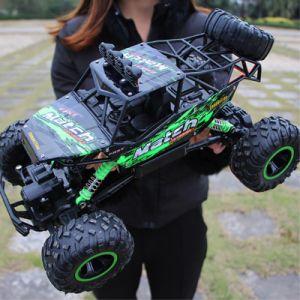 RC Car motores duplos de condução de um carro eléctrico da Unidade de Controle Remoto Toy Car