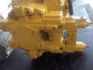 A Rexroth8vo107la1KH2 Bomba Hidráulica para perfuração rotativa