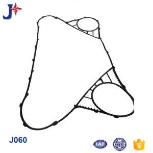 55% Apv A085/B110s/H17/J060 틈막이를 위한 고무 만족한 격판덮개 열교환기 틈막이 또는 고무 물개 (NBR EPDM Viton)