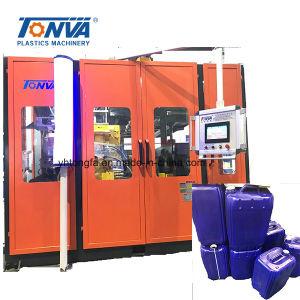 Tanica di plastica di Tonva 20L che fa sulla macchina dello stampaggio mediante soffiatura dell'espulsione