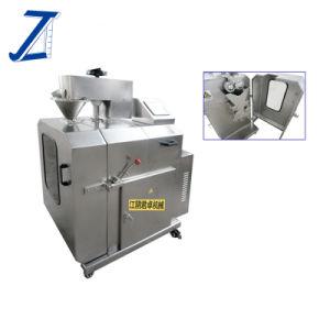 De droge Granulator van de Uitdrijving van het Poeder met Kleine Capaciteit