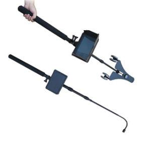 Проверка безопасности автомобильной инспекции в соответствии с наружных зеркал заднего вида автомобиля инспекционная камера DVR система используется в тюрьме, Суд