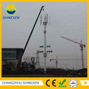 3kw 96V/120V Vertical Wind TurbineかWind Power Generator