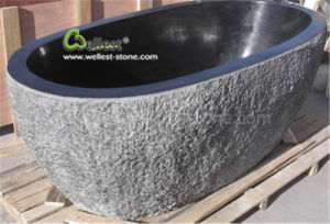 Divers de calcaire de base de douche haut de gamme pour Villa Resort salle de bains