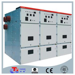 Kyn28-24 24кв среднего напряжения распределительное устройство распределительное устройство шкаф металлический корпус