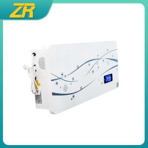 Zr-J-003 (утюг фильтр HEPA оболочки вируса крови в воздух помещения дезинфекция стерилизатор машины
