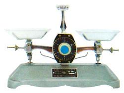 Equilibrio del ferro di alta precisione (ZZT-10-2)