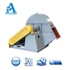 Из углеродистой или нержавеющей стали Центробежный вентилятор для бумажной промышленности