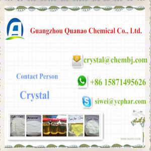 China-Fabrik-Quinin-Sulfat-Puder für Antimalariamittel CAS 6119-70-6