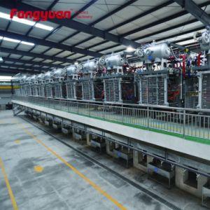 Fangyuan EPSの泡の真空のパッキング機械