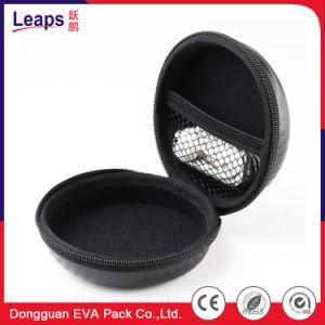 EVA Caja de almacenamiento de la caja de regalo bolsa de herramientas para el auricular Bluetooth