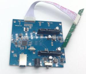 Unterhaltungselektronik-Vorstand PCBA SMT ODM SMD BAD-Soem-EMS