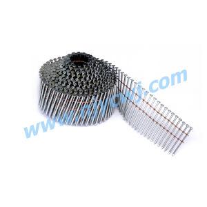 15 de Vlotte Spijkers 3.05*65 HDG van de Rol van de graad/het Roestvrij staal Galv van de Ring/van de Schroef