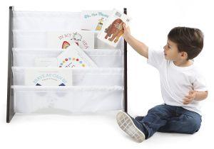 مصنع مباشرة أطفال رف [بووككس] أثاث لازم مع نيلون بناء شركة نقل جويّ