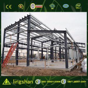 Venta caliente Estructura de acero con orientación técnica profesional